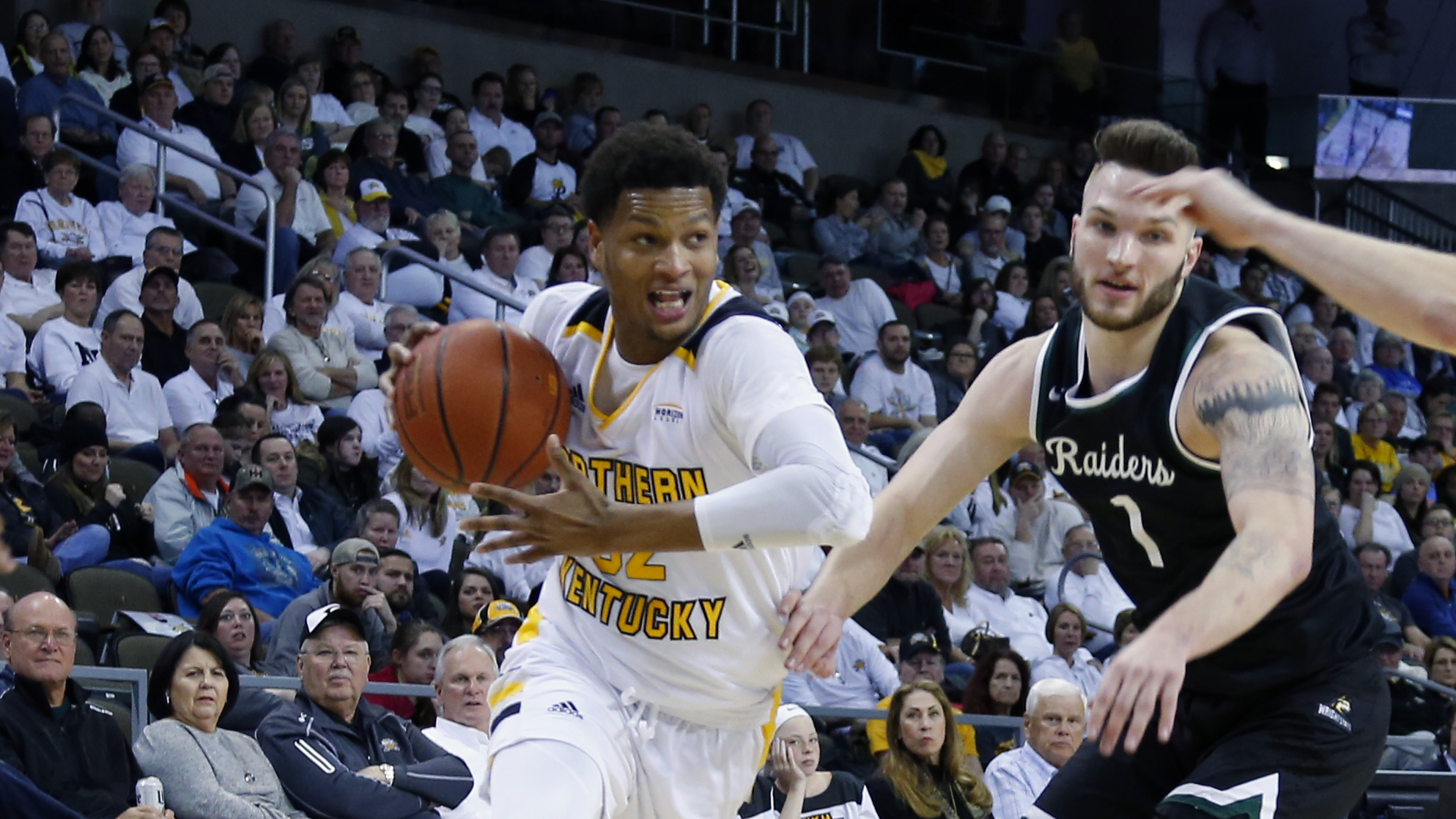 Cleveland Basketball Team >> Horizon League Road Contest With Cleveland State Next Up For